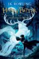 Couverture Harry Potter, tome 3 : Harry Potter et le prisonnier d'Azkaban Editions Presença 2020