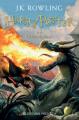 Couverture Harry Potter, tome 4 : Harry Potter et la coupe de feu Editions Presença 2020