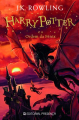Couverture Harry Potter, tome 5 : Harry Potter et l'ordre du phénix Editions Presença 2020