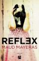 Couverture Reflex Editions Anne Carrière (Thriller) 2020