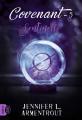 Couverture Covenant, tome 5 : Sentinelle Editions J'ai Lu 2019