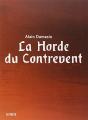 Couverture La Horde du Contrevent Editions La Volte (Science-Fiction) 2014
