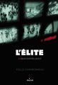 Couverture L'élite, tome 2 : Sous surveillance Editions Milan 2015