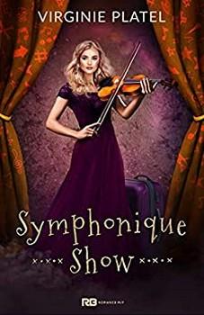 Couverture Symphonique Show