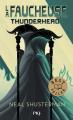 Couverture La Faucheuse, tome 2 : Thunderhead Editions Pocket (Jeunesse - Best seller) 2021
