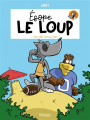Couverture Esope le loup, tome 2 : Louti rikiki, maousse costo Editions Kennes 2021