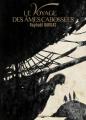 Couverture Les chevaliers du Tintamarre, tome 2 : Le voyage des âmes cabossées Editions Mnémos 2021