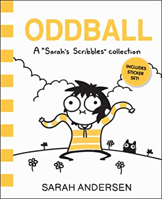 Couverture Oddball