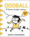 Couverture Oddball Editions Andrews McMeel Publishing 2021