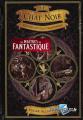 Couverture Le chat noir et autres contes fantastiques / Le chat noir et autres nouvelles / Le chat noir Editions RBA 2021