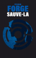 Couverture Sauve-la Editions France Loisirs 2021