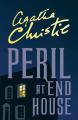 Couverture La Maison du péril Editions HarperCollins 2015