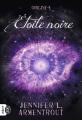 Couverture Origine (Armentrout), tome 1 : Étoile noire Editions J'ai Lu 2019