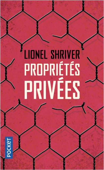 Couverture Propriétés privées