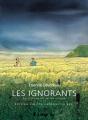 Couverture Les ignorants Editions Futuropolis (Albums) 2021