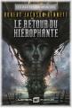 Couverture Les Maîtres enlumineurs, tome 2 : Le Retour du Hiérophante Editions Albin Michel (Imaginaire) 2021