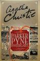 Couverture Mr Parker Pyne /  Parker Pyne enquête Editions HarperCollins 2017