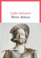 Couverture Rêver debout Editions Seuil (Cadre rouge) 2021