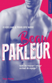 Couverture Beau parleur Editions Hugo & cie 2017