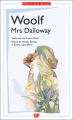 Couverture Mrs Dalloway Editions Flammarion (GF) 2021