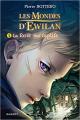 Couverture Les mondes d'Ewilan, tome 1 : La forêt des captifs Editions Rageot (Poche) 2017