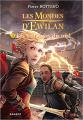 Couverture Les mondes d'Ewilan, tome 3 : Les tentacules du mal Editions Rageot (Poche) 2017