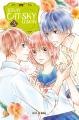 Couverture Stray cat and sky lemon, tome 3 Editions Soleil (Manga - Shôjo) 2021