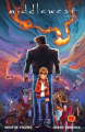 Couverture Middlewest, tome 1 : Anger Editions Image Comics 2019