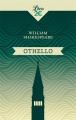 Couverture Othello Editions Librio (Théâtre) 2020