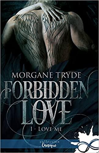 Couverture Utricia / Forbidden Love, tome 1 : Magnifique / Love Me