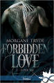 Couverture Utricia / Forbidden Love, tome 1 : Magnifique / Love Me Editions Infinity (Onirique) 2021
