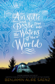 Couverture Aristotle et Dante, tome 2 Editions Simon & Schuster (Books for Young Readers) 2021