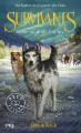 Couverture Survivants, cycle 1, tome 2 : L'ennemi dans l'ombre Editions Pocket (Jeunesse - Best seller) 2021