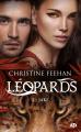 Couverture Léopards, tome 2 : Jake Editions Milady 2021