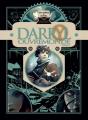 Couverture Darryl Ouvremonde, tome 2 Editions Glénat (Log-In) 2021