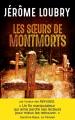 Couverture Les soeurs de Montmorts Editions Calmann-Lévy (Thriller) 2021