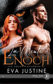 Couverture Les loups de Galloway, tome 1 : La meute Enoch Editions Juno Publishing (Hecate) 2021