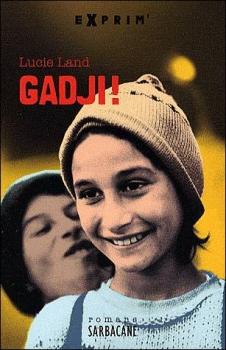 Couverture Gadji !