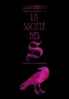 Couverture La société des S, tome 1