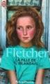 Couverture La Fille de l'irlandais Editions J'ai Lu (Par ailleurs) 2008