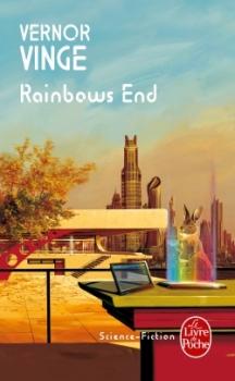 Couverture Rainbows end