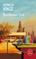 Couverture Rainbows end Editions Le Livre de Poche (Science-fiction) 2011
