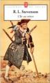 Couverture L'île au trésor Editions Le Livre de Poche (Classiques de poche) 1992