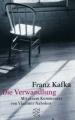 Couverture La métamorphose Editions Fischer 2007