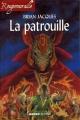 Couverture Rougemuraille : La patrouille Editions Mango (Jeunesse) 2002