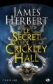Couverture Le secret de Crickley Hall Editions Milady (Thriller) 2011