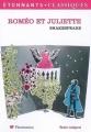 Couverture Roméo et Juliette Editions Flammarion (GF - Etonnants classiques) 2006