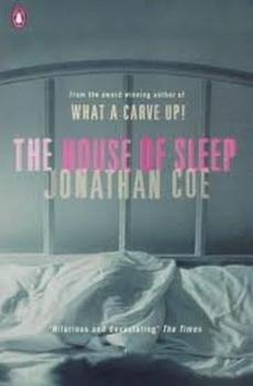 La maison du sommeil livraddict - La maison du sommeil ...