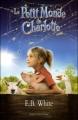Couverture La toile de Charlotte / Le petit monde de Charlotte Editions L'école des loisirs (Maximax) 2008