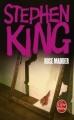 Couverture Rose Madder Editions Le Livre de Poche 2010